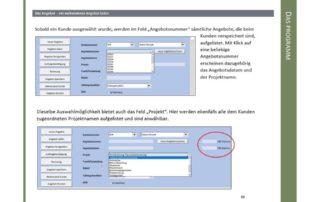 MIRA - das Tool für Anfragen, Rechnungen, Anbote & Auswertungen
