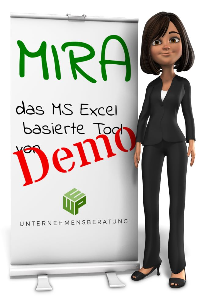 Demo MIRA – MANAGEMENT TOOL FOR INVOICES , REQUESTS AND AWARENESS