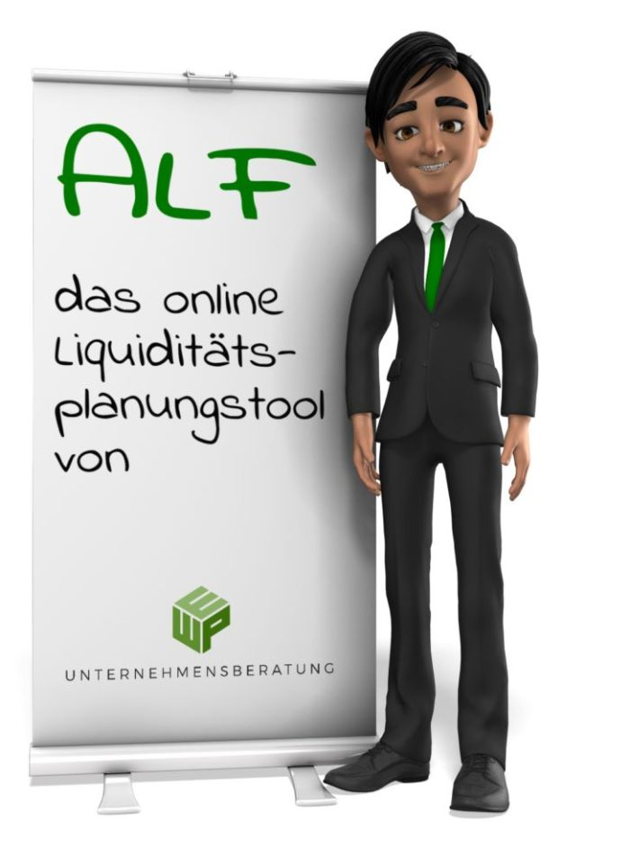 ALF - ADEQUATE LIQUIDITY FORECAST