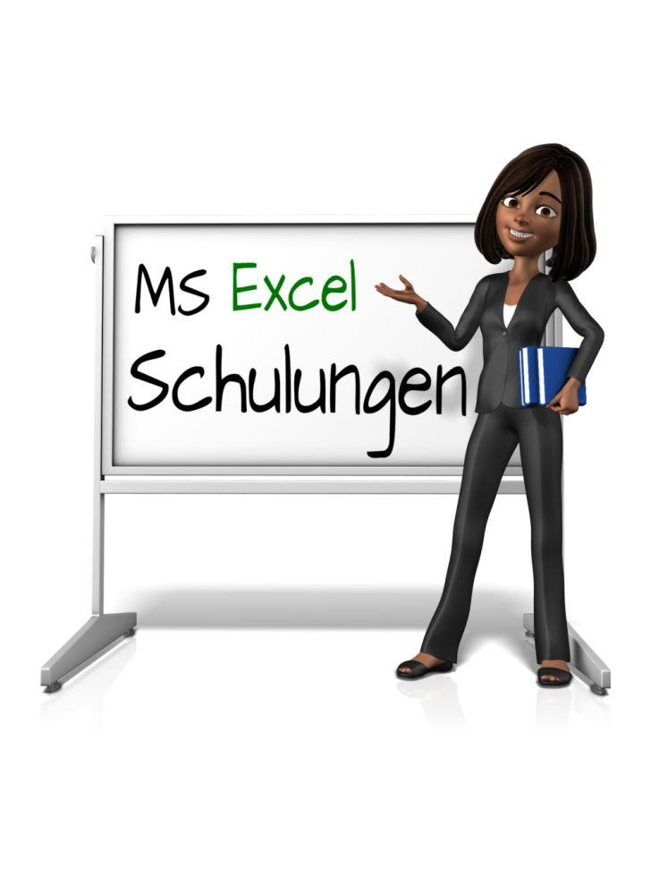 Excel-Schulung durch EWP für Unternehmer und Controller