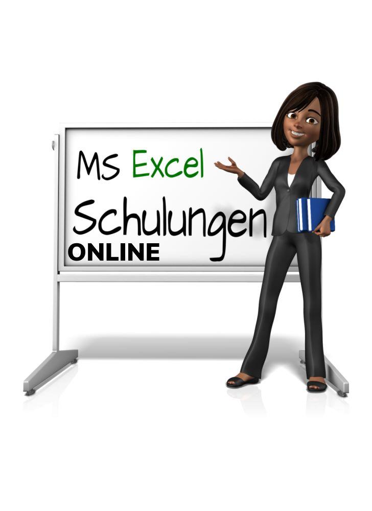 Online Excel-Schulung durch EWP für Unternehmer und Controller